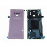 Vitre arrière violet orchidée origine officielle Samsung Galaxy Note 9 SM-N960F GH82-16920E
