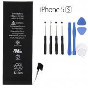Batterie Interne 3.8V 1560mAh Origine iPhone 5S - Kit Outils OFFERT