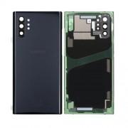 Vitre arrière noir origine officielle Samsung Galaxy Note 10 Plus SM-N975F GH82-20588A