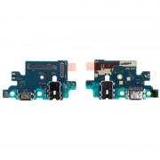 Connecteur charge Type-C et Micro Samsung A40 SM-405F