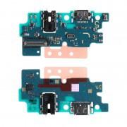Connecteur charge Type-C et Micro Samsung A50 SM-A505F