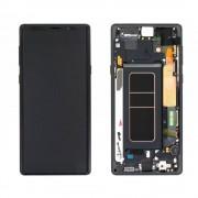 Ecran sur chassis Noir OFFICIEL Samsung Note 8 SM-N950F - Kit Outils OFFERT GH97-21065A