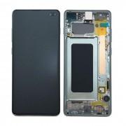 Ecran AMOLED ORIGINE Samsung Vert S10+ SM-G975F - Kit Outils OFFERT GH82-18849E