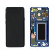 Ecran ORIGINE Samsung bleu avec chassis S9 plus SM-G965F - Kit Outils OFFERT GH97-21691D