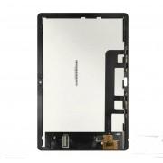 Ecran Noir sans chassis Huawei MediaPad M5 Lite 10.1 - Kit Outils OFFERT