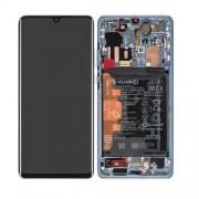 Ecran OFFICIEL Huawei Nacré / Breathing Crystal avec chassis P30 PRO - Kit Outils OFFERT 02352PGH
