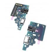 Connecteur charge Type-C et Micro Samsung A51 SM-A515F GH96-12992A