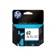 Cartouche d'encre HP 62 Couleur