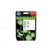 Cartouche d'encre HP 953 XL Pack