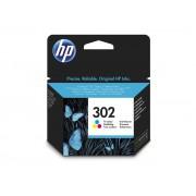 Cartouche d'encre HP 302 Couleur