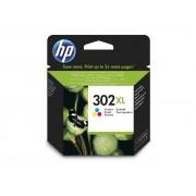Cartouche d'encre HP 302 XL Couleur