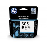 Cartouche d'encre HP 305 Noir