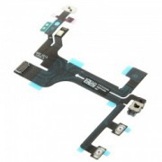 Nappe bouton volume et Mute iPhone 5S