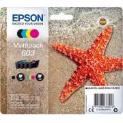 Cartouche d'encre EPSON 603 Multipack - etoile