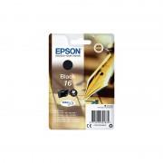 Cartouche d'encre EPSON 16 Noir - Stylo Plume