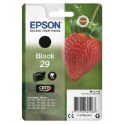 Cartouche d'encre EPSON 29 Noir - Fraise
