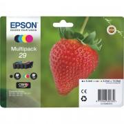 Cartouche d'encre EPSON 29 Multipack - Fraise