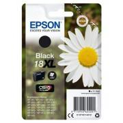Cartouche d'encre EPSON 18 XL Noir - Fleur