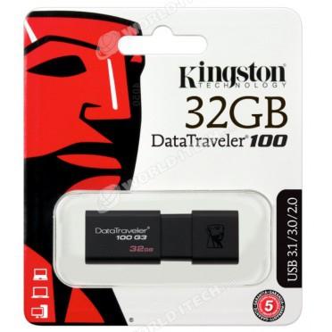Clef USB Kingston 3.0 32GB