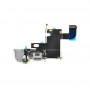 Dock connecteur charge prise jack noir gris iPhone 6