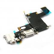 Dock connecteur charge prise jack blanche iPhone 6
