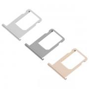 Tiroir Support Carte Nano SIM iPhone 6
