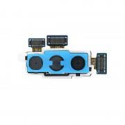 Triple Appareil photo Caméra arrière Samsung A50 SM-A505F