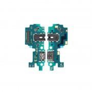 Connecteur charge Type-C et Micro Samsung A21s SM-A217F GH96-13452A