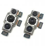 Triple Appareil photo Caméra arrière Samsung A71 SM-A715F