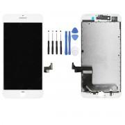 Ecran COMPATIBLE Blanc iPhone 7 + Kit Outils OFFERT