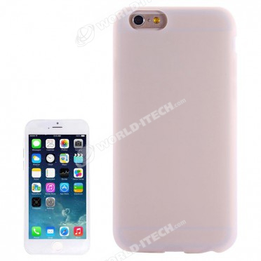 coque flexible iphone 6