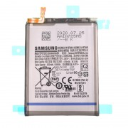 Batterie OFFICIELLE Samsung Note 20 4300mAh GH82-23496A  EB-BN980ABY