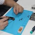 Tapis réparation silicone 1