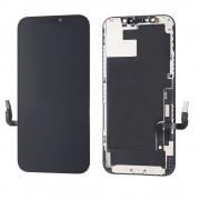 Ecran LCD OLED ORIGINE Apple Noir iPhone 12 mini - Kit Outils OFFERT