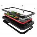 Coque Protection Extrême iPhone 12 / 12 Pro  1