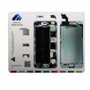 Patron magnétique guide range vis iPhone 5