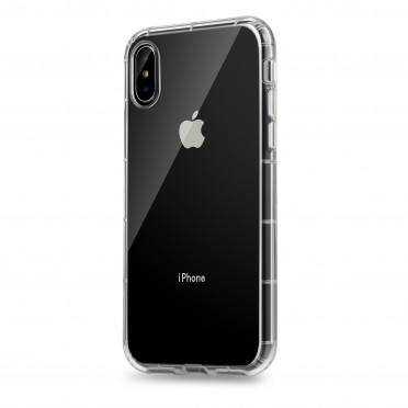 Coque transparente silicone souple iPhone 13 Mini