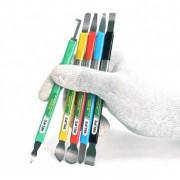 Kit 6 spatules démontage vitre arrière iPhone