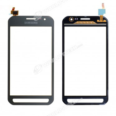 Vitre tactile Samsung Xcover 3 SM-G388F G338