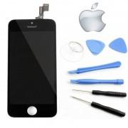 ecran origine apple noir vitre tactile lcd reparation iphone 5c outils