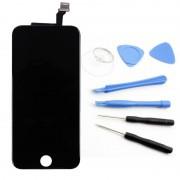 Ecran COMPATIBLE Noir iPhone 6S + Kit Outils OFFERT