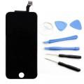 Ecran COMPATIBLE Noir iPhone 6S + Kit Outils OFFERT 0