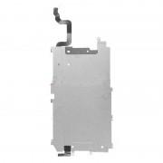 Plaquette métallique écran LCD iPhone 6