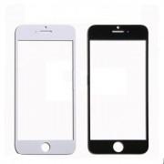 Vitre tactile remplacement Origine Apple iPhone 6S couleur noir blanc