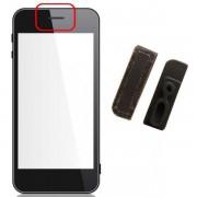 Grille anti-poussière écouteur écran iPhone 5 5C 5S SE