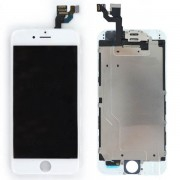 Ecran origine apple Prémonté Blanc iPhone 6 plus 5.5 + Kit Outils OFFERT