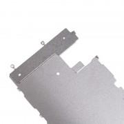 Plaquette métallique arrière écran LCD iPhone 7 4.7